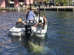 22 ft. Key Largo by Caravelle Bay Boat Cruiser Boat Rental Miami Image 14