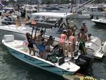 22 ft. Key Largo by Caravelle Bay Boat Cruiser Boat Rental Miami Image 2