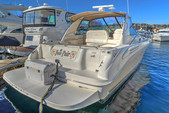 42 ft. Sea Ray Boats 400 Sundancer Cruiser Boat Rental Seattle-Puget Sound Image 1