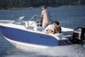 18 ft. Sea Pro Boats 186 DC w/115EXLPT 4-S Dual Console Boat Rental Jacksonville Image 1