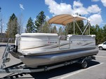 20 ft. SunChaser by Smoker Craft 820 Cruise Pontoon Boat Rental Rest of Southwest Image 1