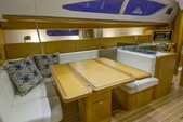 49 ft. Jeanneau Sailboats Sun Odyssey 50DS Sloop Boat Rental San Diego Image 2
