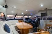 57 ft. Sunseeker 57' Manhattan Motor Yacht Boat Rental San Diego Image 7