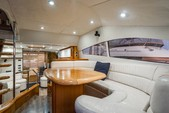 57 ft. Sunseeker 57' Manhattan Motor Yacht Boat Rental San Diego Image 8