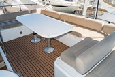 57 ft. Sunseeker 57' Manhattan Motor Yacht Boat Rental San Diego Image 3