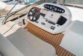 57 ft. Sunseeker 57' Manhattan Motor Yacht Boat Rental San Diego Image 1