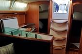 40 ft. Jeanneau Sailboats Sun Odyssey 40.3 Cruiser Boat Rental Washington DC Image 3