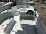 26 ft. Bayliner Rendezvous 26 Deck Boat Boat Rental The Keys Image 8