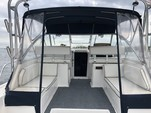 36 ft. Mainship 34 Pilot Downeast Boat Rental New York Image 2
