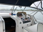 36 ft. Mainship 34 Pilot Downeast Boat Rental New York Image 4