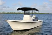 22 ft. Parker Marine 2120 SC W/F200HP Center Console Boat Rental The Keys Image 11