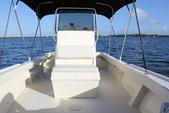 22 ft. Parker Marine 2120 SC W/F200HP Center Console Boat Rental The Keys Image 8