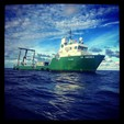 150 ft.  Submarine onboard 150' M/V Go America  Other Boat Rental West Palm Beach  Image 2