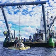 150 ft.  Submarine onboard 150' M/V Go America  Other Boat Rental West Palm Beach  Image 7