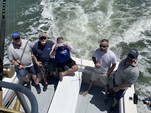 35 ft. Albemarle Boats 32 Convertible Offshore Sport Fishing Boat Rental Daytona Beach  Image 23