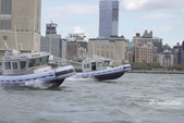 25 ft. Aluma-Weld Inc. Retreat Commercial Boat Rental New York Image 3