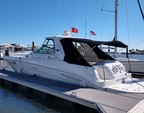 45 ft. Sea Ray Boats 460 Sundancer Express Cruiser Boat Rental Fort Myers Image 6
