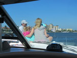 45 ft. Sea Ray Boats 460 Sundancer Express Cruiser Boat Rental Fort Myers Image 10