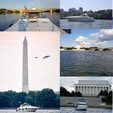 50 ft. Sea Ray Boats 450 Sundancer Cruiser Boat Rental Washington DC Image 5