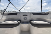 18 ft. Bayliner Element XL 4-S Mercury  Deck Boat Boat Rental Miami Image 7