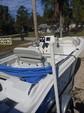 19 ft. NauticStar Boats 1900XS w/F115XA Center Console Boat Rental Fort Myers Image 3