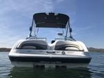 21 ft. Yamaha 212X  Jet Boat Boat Rental Phoenix Image 2