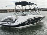 21 ft. Yamaha 212X  Jet Boat Boat Rental Phoenix Image 1