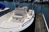 17 ft. Sea Hunt Boats Triton 172 Center Console Boat Rental New York Image 1