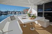 51 ft. leopard 51PC Catamaran Boat Rental West Palm Beach  Image 10