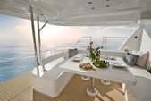 51 ft. leopard 51PC Catamaran Boat Rental West Palm Beach  Image 11