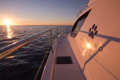 51 ft. leopard 51PC Catamaran Boat Rental West Palm Beach  Image 29
