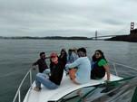 29 ft. Sea Ray Boats 290 Amberjack Cruiser Boat Rental San Francisco Image 2