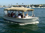 21 ft. Duffy Electric Boats 21 Old Bay Electric Boat Rental West FL Panhandle Image 3