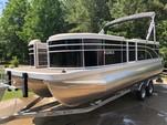 22 ft. Bennington Marine 21SLX SPS Tri-Toon Pontoon Boat Rental Atlanta Image 1