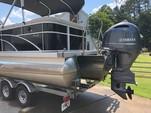 22 ft. Bennington Marine 21SLX SPS Tri-Toon Pontoon Boat Rental Atlanta Image 3