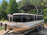 22 ft. Bennington Marine 21SLX SPS Tri-Toon Pontoon Boat Rental Atlanta Image 4