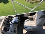 22 ft. Bennington Marine 21SLX SPS Tri-Toon Pontoon Boat Rental Atlanta Image 8