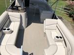 22 ft. Bennington Marine 21SLX SPS Tri-Toon Pontoon Boat Rental Atlanta Image 10