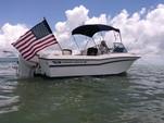 22 ft. Grady-White Boats 223 Tournament Bow Rider Boat Rental The Keys Image 29