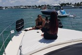 42 ft. Sea Ray Boats 400 Sedan Bridge Cruiser Boat Rental Miami Image 17