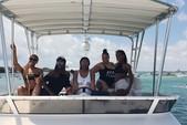 42 ft. Sea Ray Boats 400 Sedan Bridge Cruiser Boat Rental Miami Image 18