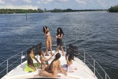 42 ft. Sea Ray Boats 400 Sedan Bridge Cruiser Boat Rental Miami Image 21