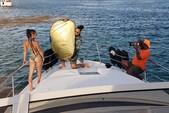 42 ft. Sea Ray Boats 400 Sedan Bridge Cruiser Boat Rental Miami Image 24