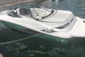 19 ft. Sea Ray Boats 190 Sport BR  Bow Rider Boat Rental Miami Image 5