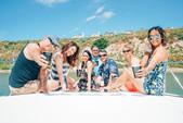 40 ft. Tiara Yachts 3600 Open Cruiser Boat Rental Los Angeles Image 11