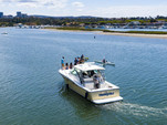 40 ft. Tiara Yachts 3600 Open Cruiser Boat Rental Los Angeles Image 10