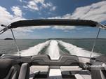 21 ft. Yamaha 212X  Jet Boat Boat Rental The Keys Image 2
