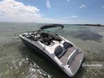 21 ft. Yamaha 212X  Jet Boat Boat Rental The Keys Image 4
