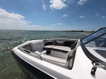 21 ft. Yamaha 212X  Jet Boat Boat Rental The Keys Image 5