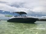 21 ft. Yamaha 212X  Jet Boat Boat Rental The Keys Image 13